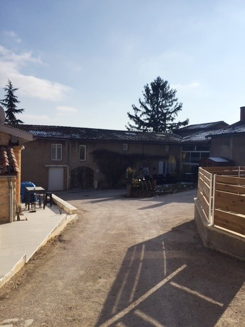 Sale house / villa Marcilly-d'azergues 225 000€ - Picture 1