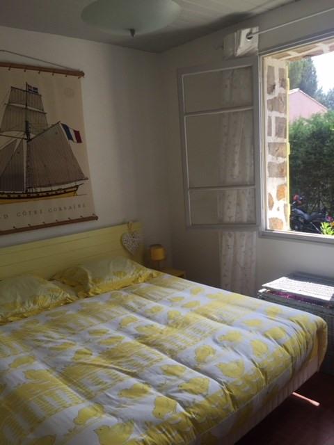 Location vacances maison / villa Les issambres 750€ - Photo 11