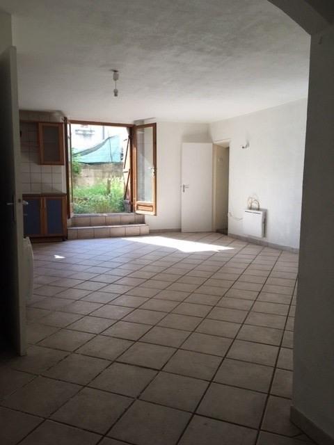 Vente maison / villa Bourg-lès-valence 141000€ - Photo 2