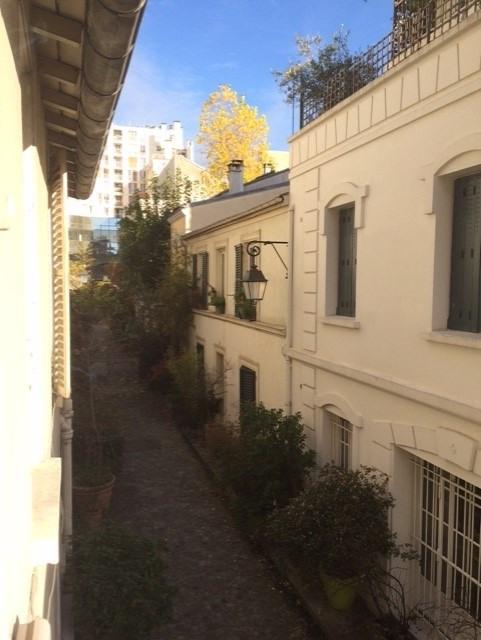 Vente appartement Paris 17ème 470000€ - Photo 15