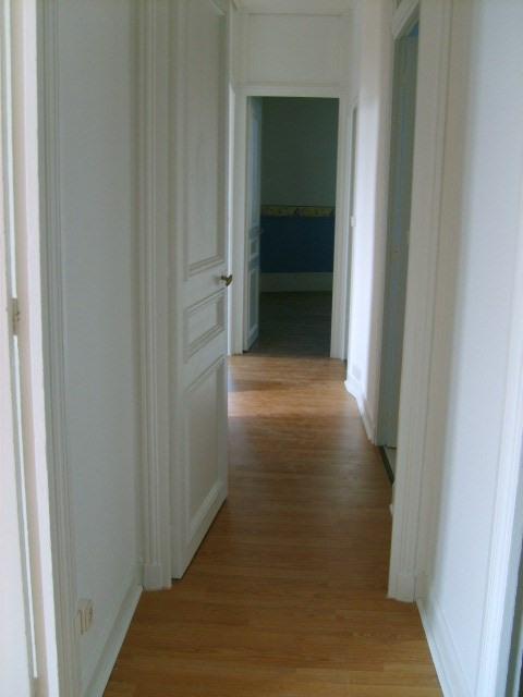 Rental apartment Meulan-en-yvelines 880€ CC - Picture 5
