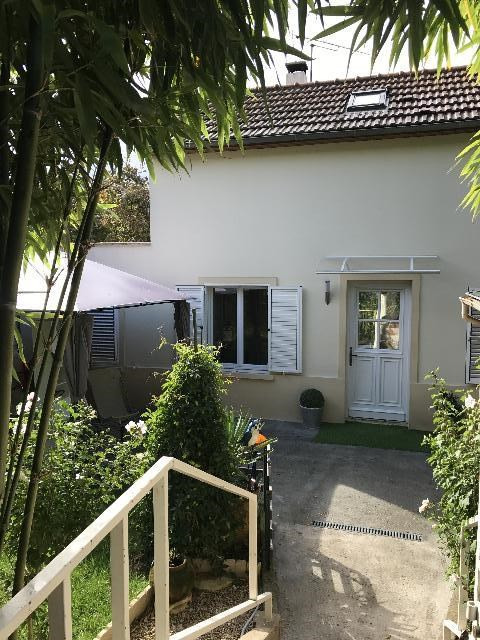 Vente maison / villa Cachan 470000€ - Photo 5