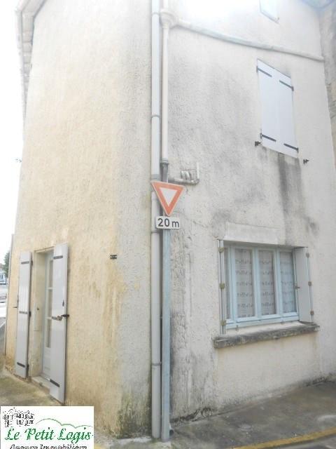 Sale house / villa Aulnay 70200€ - Picture 4
