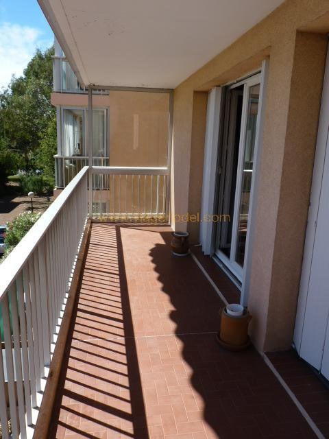 Life annuity apartment Fréjus 119 500€ - Picture 3