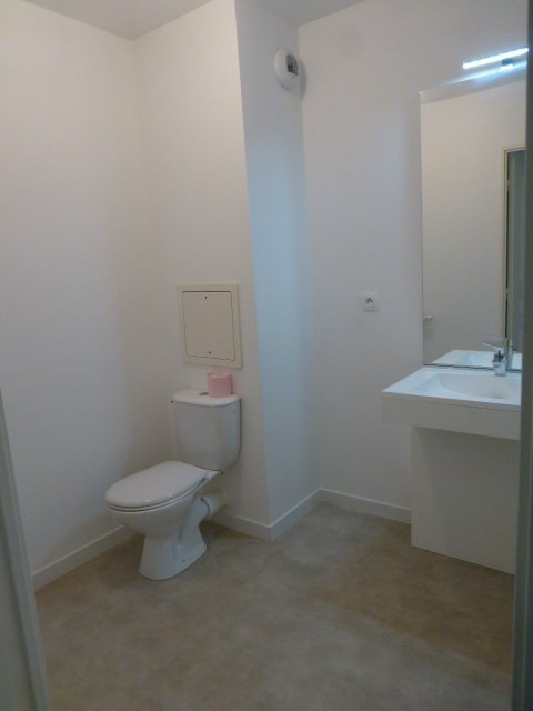 Rental apartment Gargenville 830€ CC - Picture 7