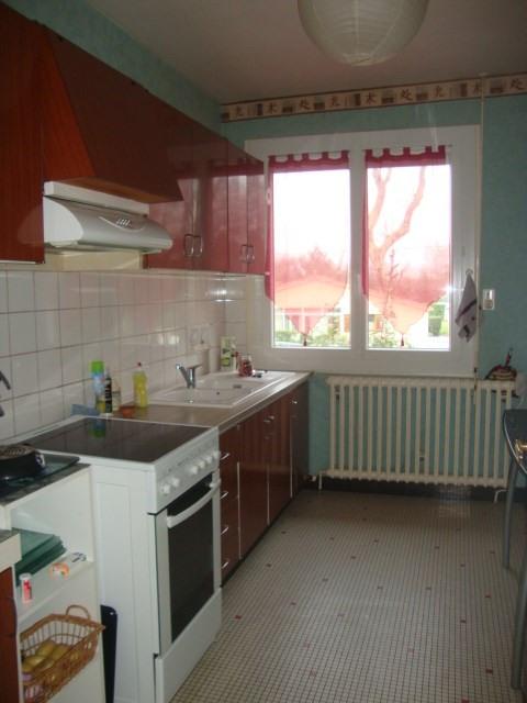 Vente maison / villa Saintes 111750€ - Photo 2