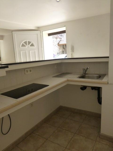 Rental house / villa Freneuse 689€ CC - Picture 5