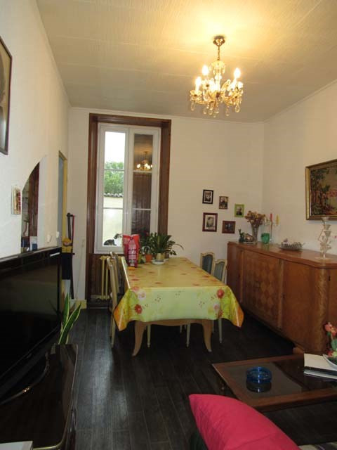 Sale house / villa Saint-jean-d'angély 222 600€ - Picture 6