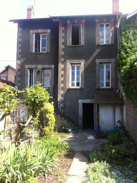 Rental house / villa Toulouse 1 272€ CC - Picture 1