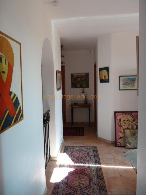 Vitalicio  casa Aix-en-provence 150000€ - Fotografía 14