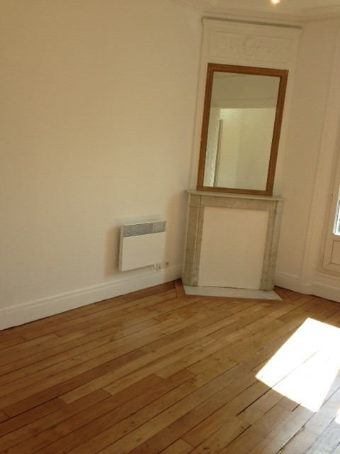 Rental apartment La garenne colombes 895€ +CH - Picture 6