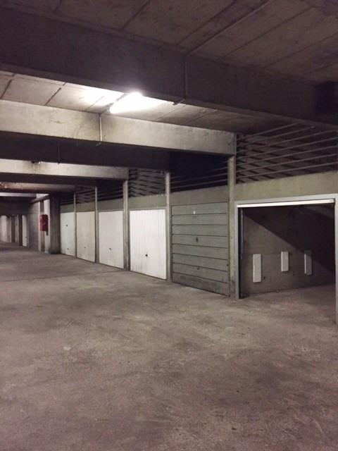 Sale parking spaces Villeurbanne 13500€ - Picture 3