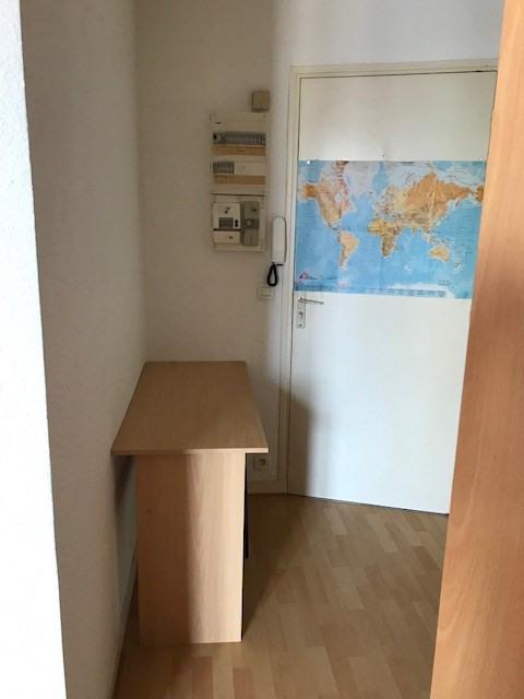 Rental apartment Vannes 340€ CC - Picture 5