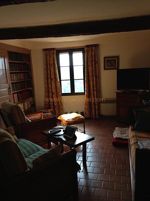 Viager maison / villa Callas 65 000€ - Photo 15