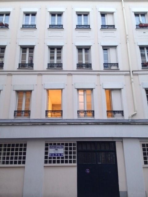 Alquiler  local Paris 11ème 2400€cc - Fotografía 1