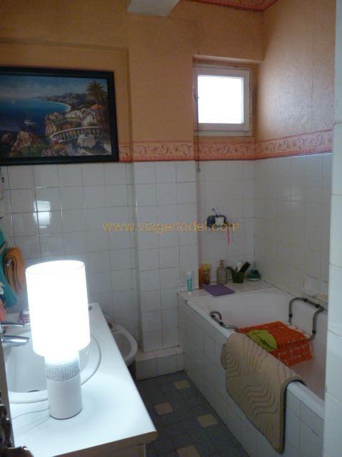 Vitalicio  apartamento Marseille 8ème 175000€ - Fotografía 7