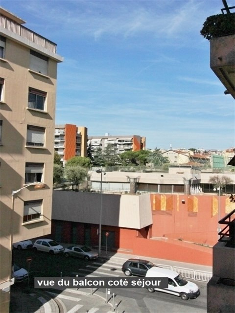 Vente appartement Nice 276 000€ - Photo 7