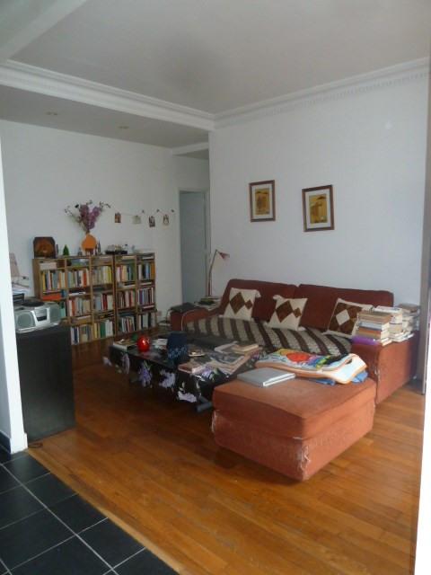 Venta  apartamento Paris 19ème 585000€ - Fotografía 4