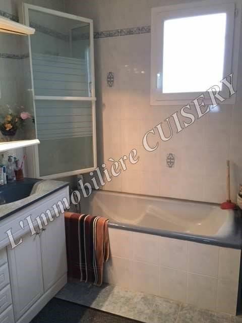 Sale house / villa St trivier de courtes 159000€ - Picture 7