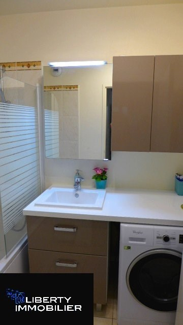 Vente appartement Trappes 197000€ - Photo 6