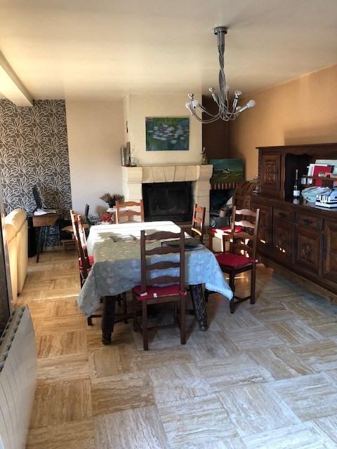 Sale house / villa Bissieres 178000€ - Picture 2