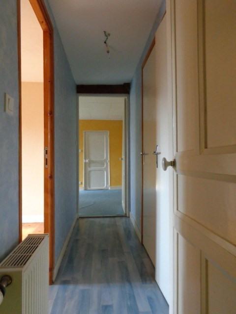 Affitto casa Sainteny 513€ CC - Fotografia 7