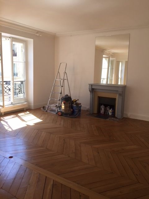 Location appartement Paris 7ème 2 800€ CC - Photo 3