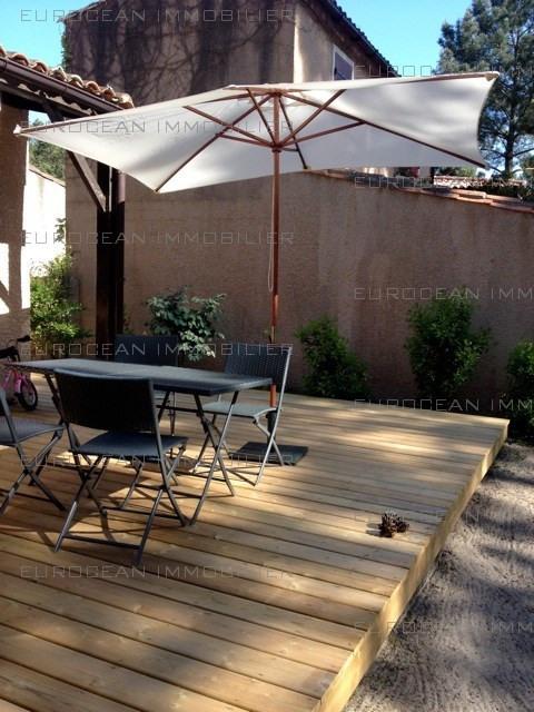 Location vacances maison / villa Lacanau-ocean 410€ - Photo 7