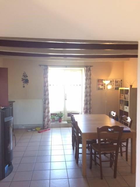 Vente maison / villa Cuisery 2 mns 203000€ - Photo 11