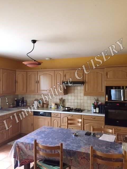 Sale house / villa St trivier de courtes 159000€ - Picture 2