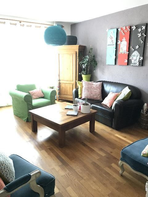 Vente appartement Cachan 295 000€ - Photo 4