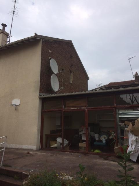 Sale house / villa Gennevilliers 660000€ - Picture 6