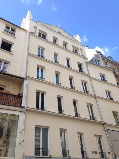 Rental apartment Paris 2ème 1015€ CC - Picture 5