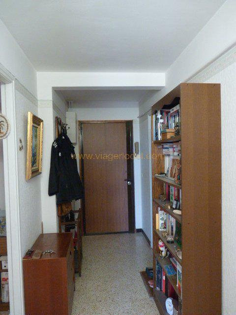 Life annuity apartment Toulon 50 500€ - Picture 9
