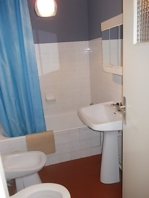 Location vacances appartement Mimizan plage 230€ - Photo 4