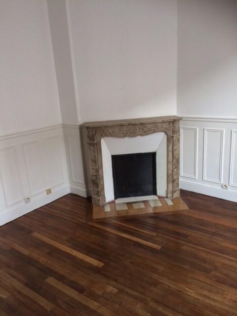 Rental apartment Villejuif 980€ CC - Picture 2