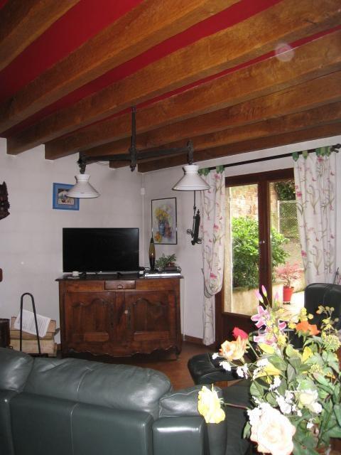 Vente de prestige maison / villa La celle saint cloud 695000€ - Photo 2