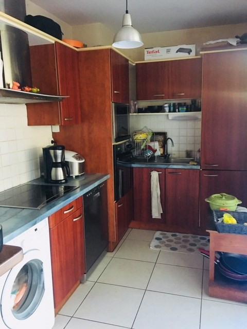 Sale apartment Saint gilles les bains 296800€ - Picture 3