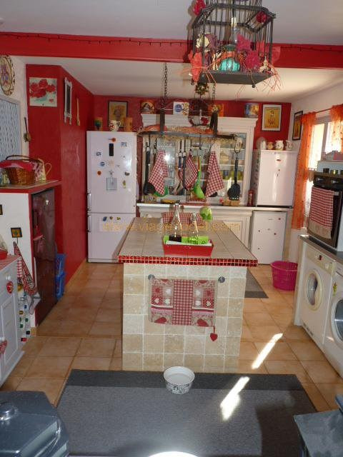 Viager maison / villa Les mayons 120 000€ - Photo 4
