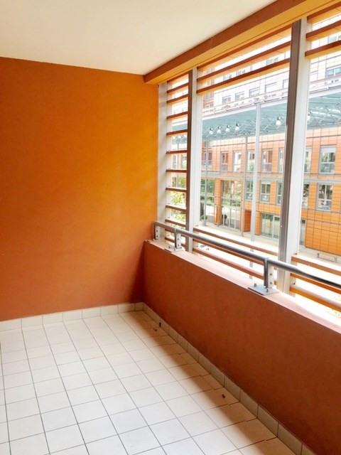 Vente appartement Lyon 6ème 295000€ - Photo 6