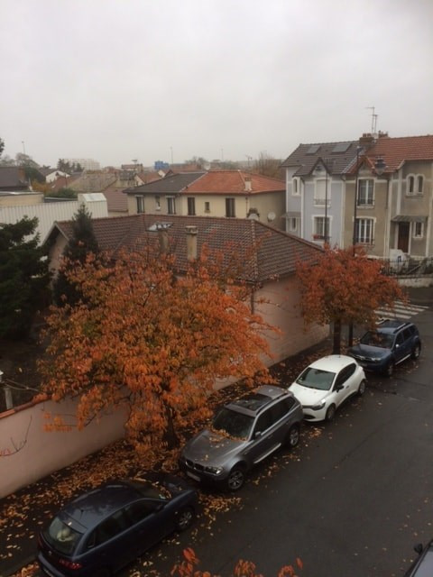 Alquiler  apartamento Maisons alfort 560€ CC - Fotografía 1