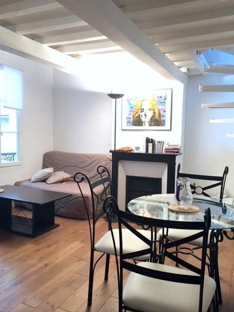 Location appartement Paris 15ème 890€ CC - Photo 5