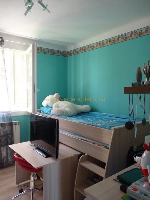 apartamento Marseille 8ème 68000€ - Fotografia 5