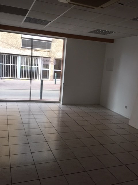 Rental empty room/storage Toulouse 2200€ HT/HC - Picture 1