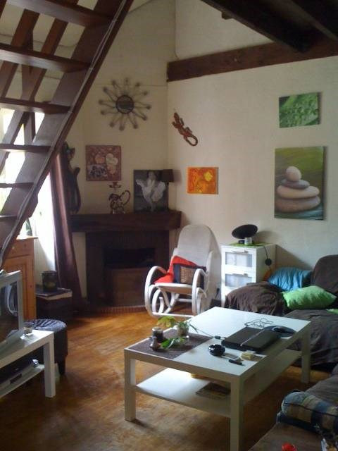 Rental apartment La ville-du-bois 591€ CC - Picture 11