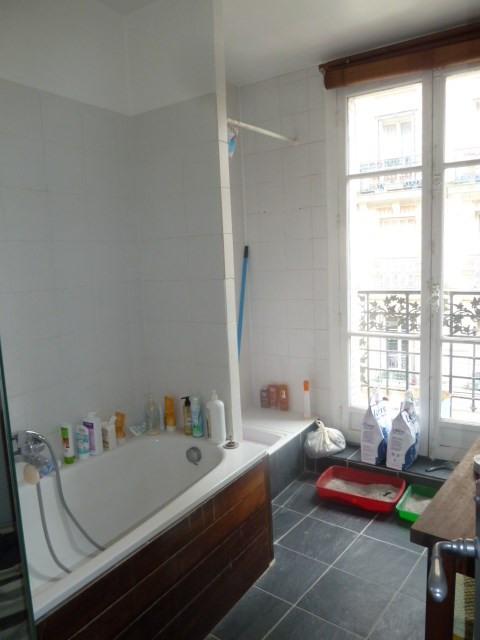Venta  apartamento Paris 19ème 581950€ - Fotografía 9