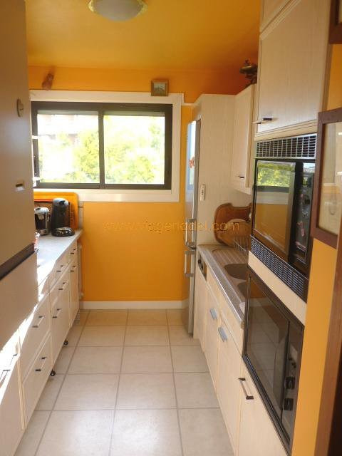 Vitalicio  apartamento Fréjus 160000€ - Fotografía 5