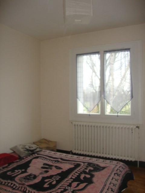 Vente maison / villa Saintes 111750€ - Photo 5