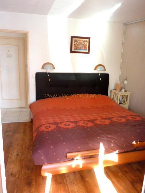 Vitalicio  apartamento Fréjus 160000€ - Fotografía 6