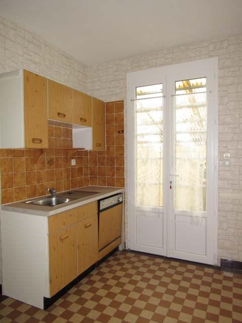 Vente maison / villa Villeneuve-la-comtesse 137300€ - Photo 5